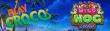 PlayCroco 250% up to $3000 Bonus plus 50 FREE Spins on RTG Wild Hog Luau Sign Up Offer