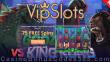 VipSlots Casino 75 FREE Arrow's Edge Godzilla vs King Kong Spins Special Weekly Deposit Deal