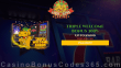 Lucky Hippo Casino Triple 300% Welcome Bonus