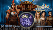 Prima Play Achilles Deluxe New RTG Game 50 FREE Spins Special Deal