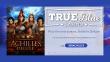 True Blue Casino 300% No Max Bonus plus 30 FREE Spins on Achilles Deluxe New RTG Game Special Deal