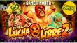 Fair Go Casino RTG Lucha Libre 2 September Game of the Month