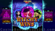 Grande Vegas Casino 150% up to $300 Bonus plus 150 FREE Witchy Wins Spins New RTG Game Special Deal