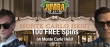 Jumba Bet 100 FREE Spins on Saucify Monte Carlo Heist Exclusive No Deposit Deal