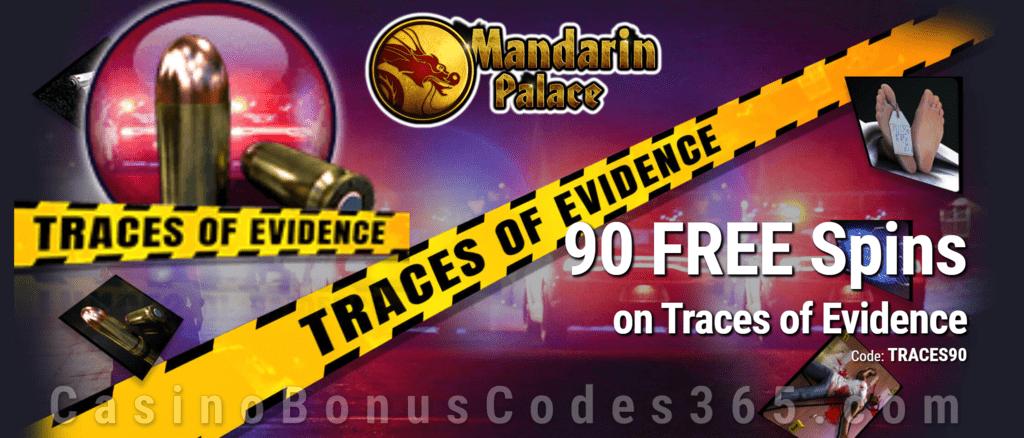 Mandarin Casino Free Codes 2020