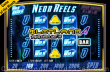 Slotland Casino Neon Reels September Game of the Month