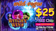 Wild Vegas Casino New RTG Game Witchy Wins $25 No Deposit FREE Chips Special Offer