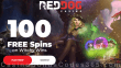 Red Dog Casino 100 FREE RTG Witchy Wins Spins Special Halloween Deposit Deal
