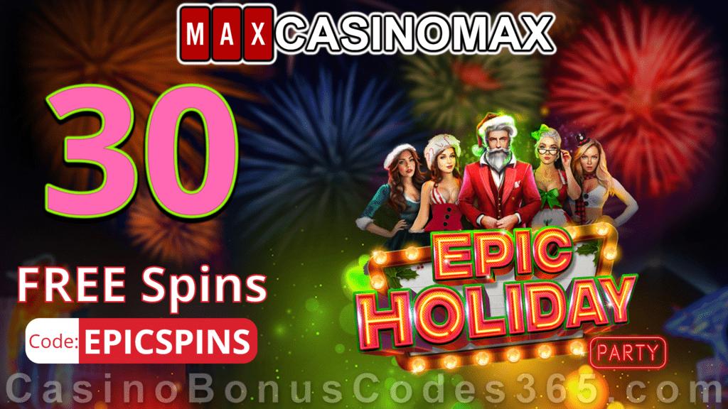 Casino Max No Deposit Bonus Codes
