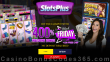 SlotsPlus $30 No Deposit FREE Chip plus 400% Match Bonus Special Black Friday Deal