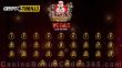 CryptoThrills Casino Xmas 2020 Advent Calendar