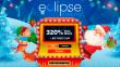 Eclipse Casino 320% Match Bonus plus $15 FREE Chip Special Xmas 2020 Promotion Pack