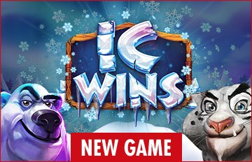 Intertops Casino Red 125% Bonus plus 50 FREE Spins on IC Wins New RTG Game Special Deal
