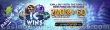 Raging Bull Casino 220% No Max plus 60 FREE IC Wins Spins New RTG Game Special Deal