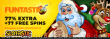 Slotastic Online Casino RTG Santastic December Fun Weekend Deal