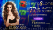 CryptoSlots Exclusive 177% Match Bonus