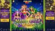 Grande Vegas Casino 150% up to $300 Bonus plus 150 FREE Spins on Mardi Gras Magic New RTG Game Special Promo