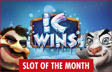 Intertops Casino Red Slot of the Month RTG IC Wins Exclusive Deal