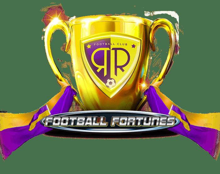 Fair Go Casino RTG Football Fortunes