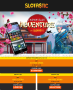 Slotastic Online Casino Asian Slot Adventure Chinese New Year Special Deal RTG Storm Lords