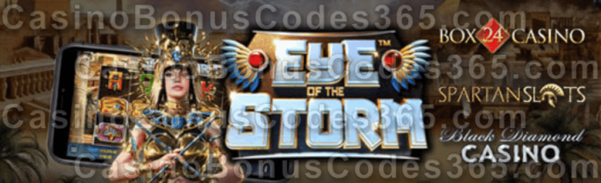 Box 24 Black Diamond Spartan Slots New Pragmatic Play Game Eye of the Storm LIVE