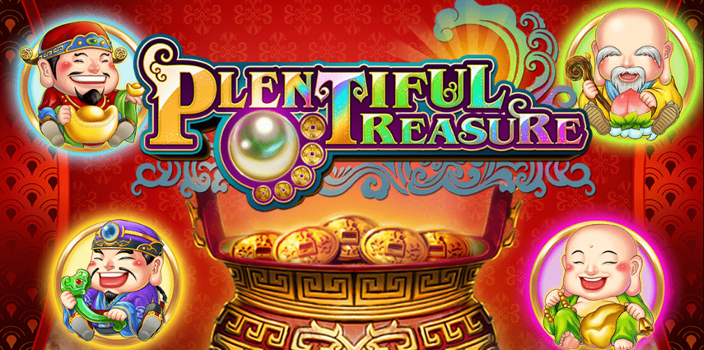 Grande Vegas Casino RTG Plentiful Treasure