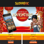 Slotastic Online Casino Asian Slot Adventure Chinese New Year Special Offer RTG Fire Dragon