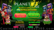 Planet 7 OZ Casino 25 FREE Spins on RTG Wild Hog Luau or 330% Match plus 50 FREE RTG Diamond Fiesta Spins Special Welcome Package