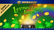 Win A Day Casino March Game of the Month Leprechaun Luck Special Promo