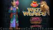 Wild Vegas Casino 200% Match No Rules Bonus plus 50 FREE RTG Wild Wizards Spins Special Promotion