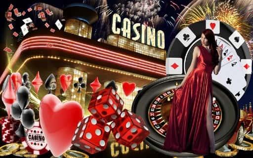オンラインカジノのゲームにはそれぞれの特徴がある