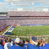 NFL Could Make Over $2bn After Legalisation of Sports Betting