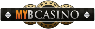 MYB Casino Review 2020 - MYBC Logo