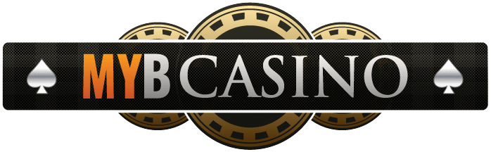 MYB Casino Logo - Casino Genie