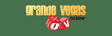 Grande Vegas Casino Logo - Casino Genie