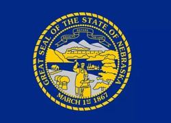 Nebraska State Flag - Casino Genie
