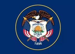 Utah State Flag - Casino Genie