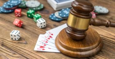 Gambling regulation changes