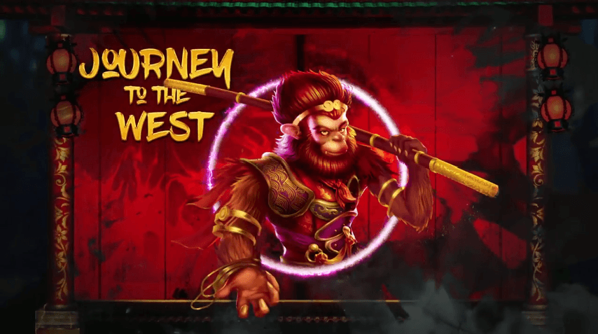 New Slot: Journey to the West (Pragmatic Play)