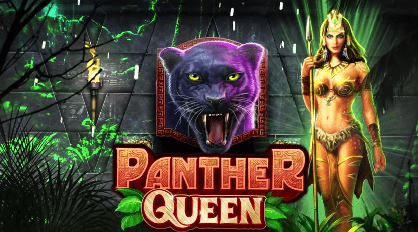 New Slot: Panther Queen (Pragmatic Play) Review