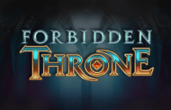 New Online Slot Forbidden Throne (Microgaming) Review