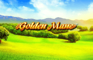 New Slot Golden Mane Review (NextGen)
