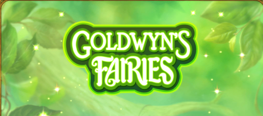 New Slot: Goldwyn's Fairies Review (Microgaming)