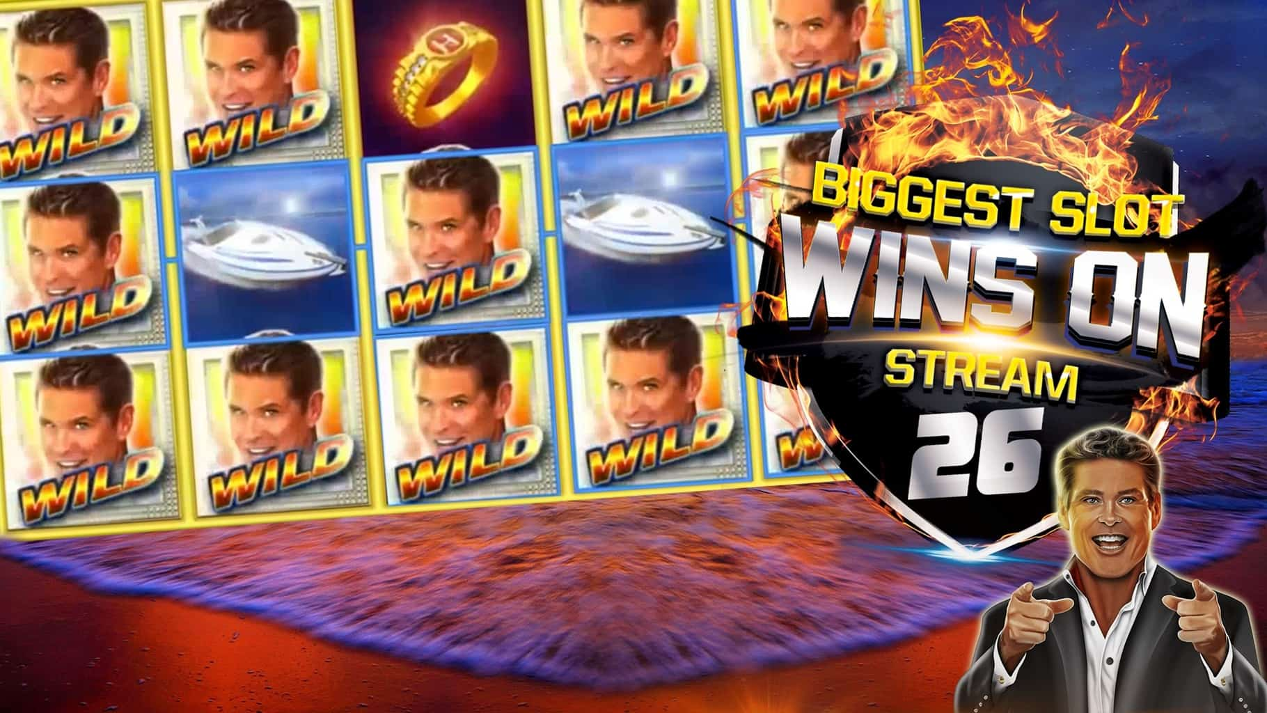 COMMUNITY BIGGEST SLOT WINS #26