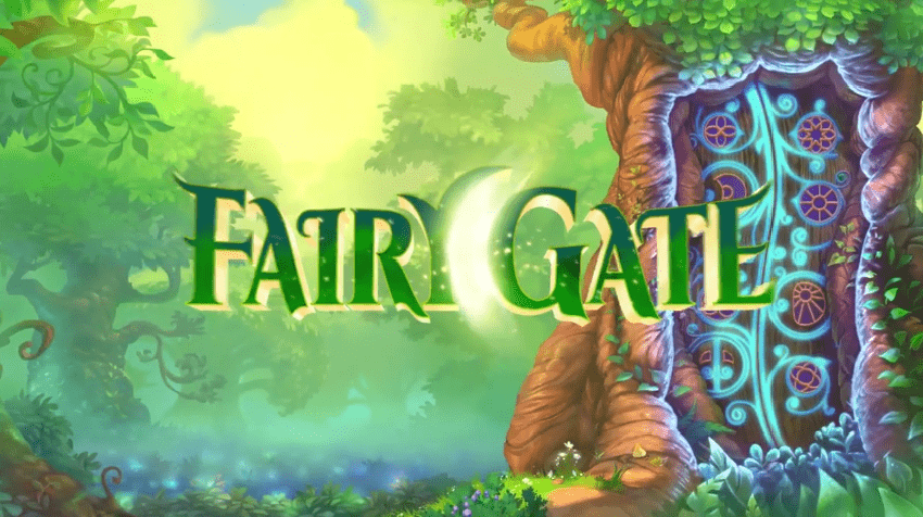 NEW SLOT: REVIEW Fairy Gate (Quickspin)