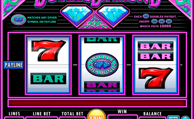 Double Diamond Online Slot Sa Play Free Igt Slots For Fun