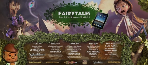 Fairytales_Promo_Casinoluck