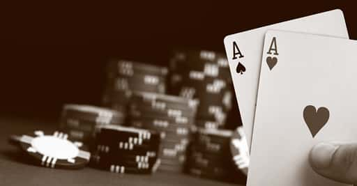 様々なゲームが用意されているオンラインカジノ