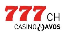 Logo Casino777 kostenloses Startguthaben Online Casino Schweiz