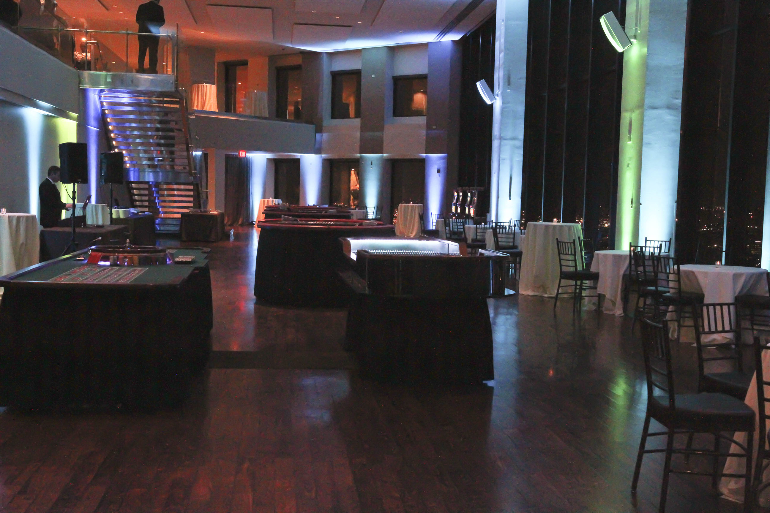 State Room  Casino Productions